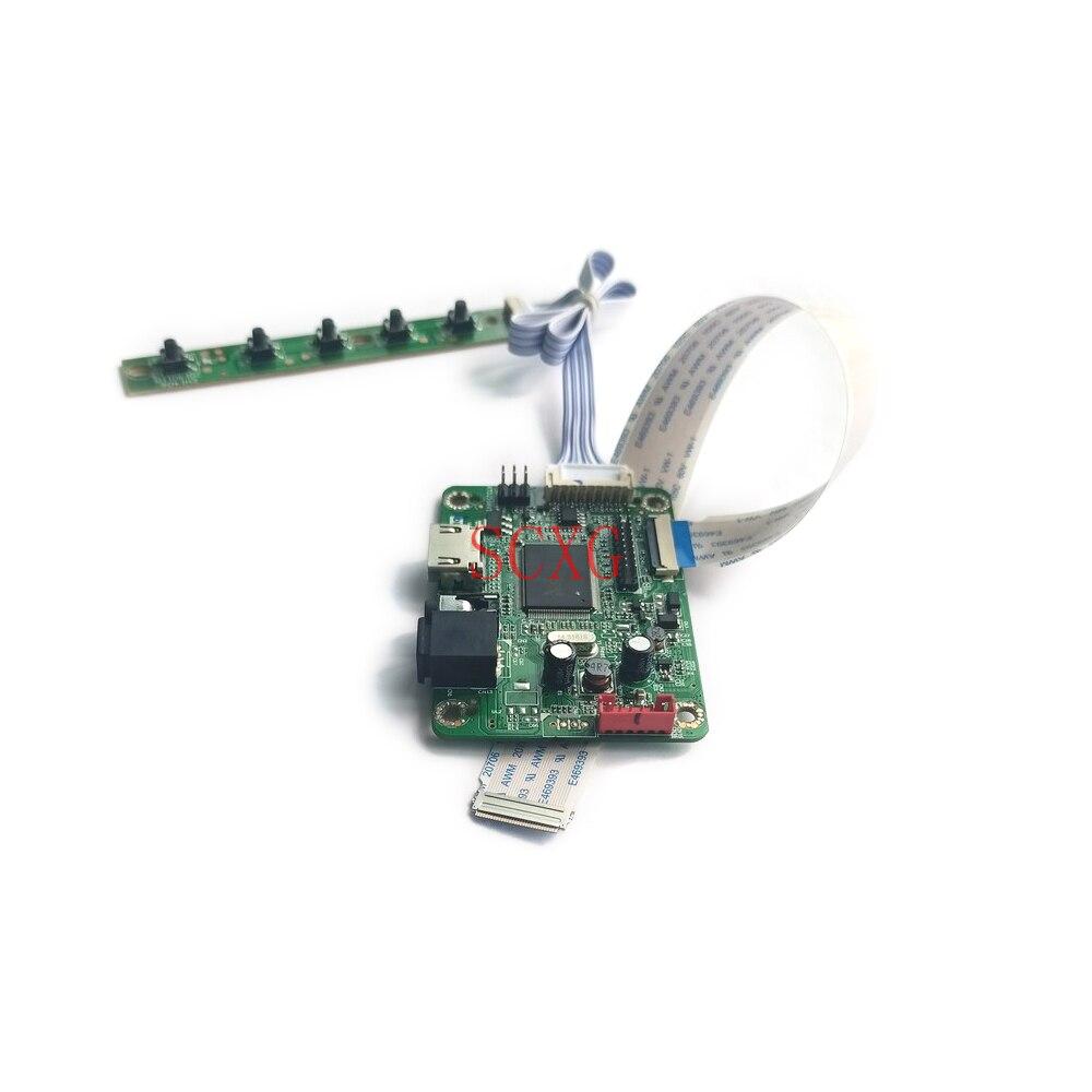 مجموعة 1920*1080 لتقوم بها بنفسك لوحة تحكم مراقب eDP 30 دبوس HDMI متوافق مع LP140WF7-SPB1/SPC1 LP140WF8-SPP1/SPR1 شاشة LCD