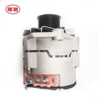 higher quality engine alternator 612600090248 for truck spare parts alternator