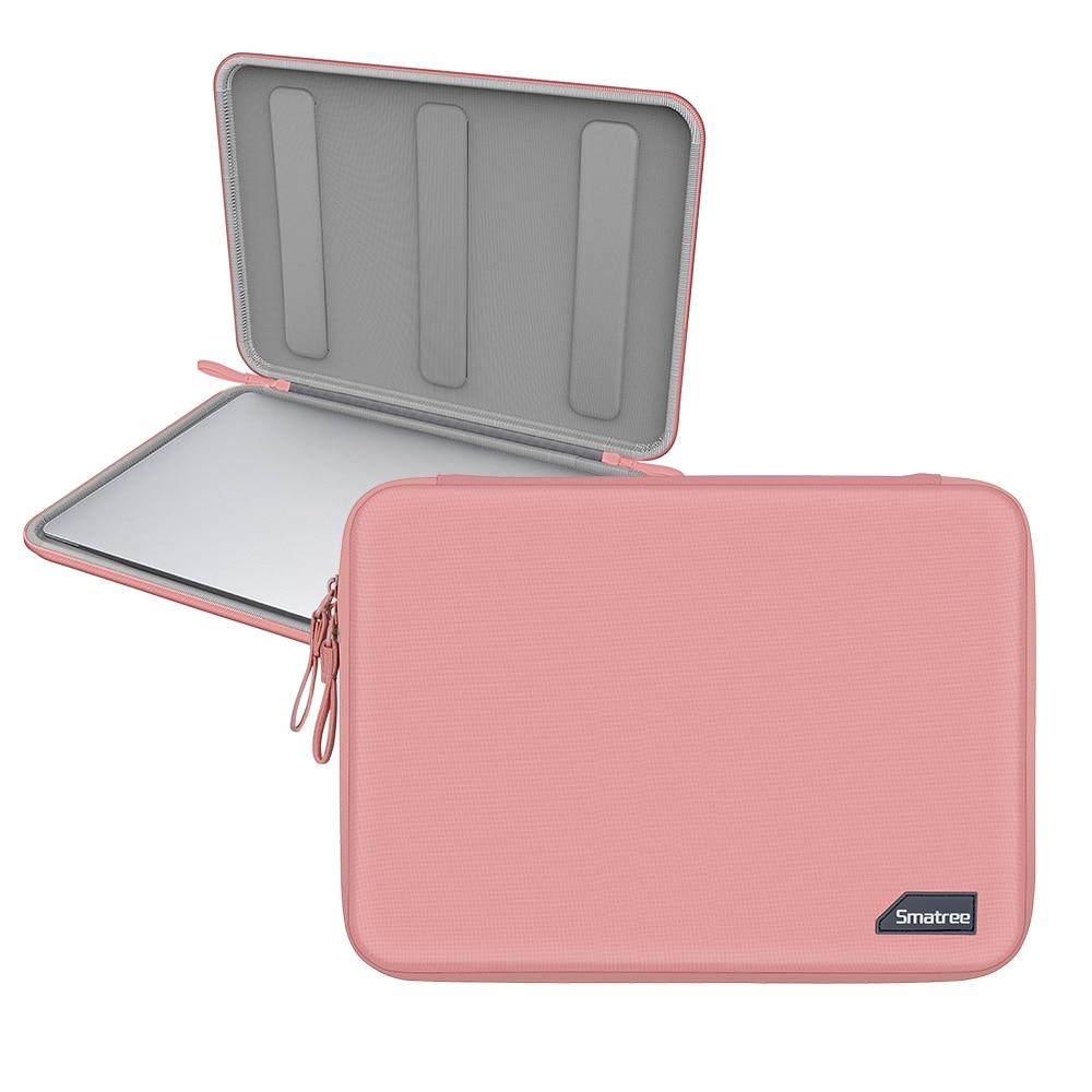 Smatree tablet capa dura para 13.3 polegada macbook ar/macbook pro 2019/2018/2017/12.9 polegada ipad pro/12 polegada macbook