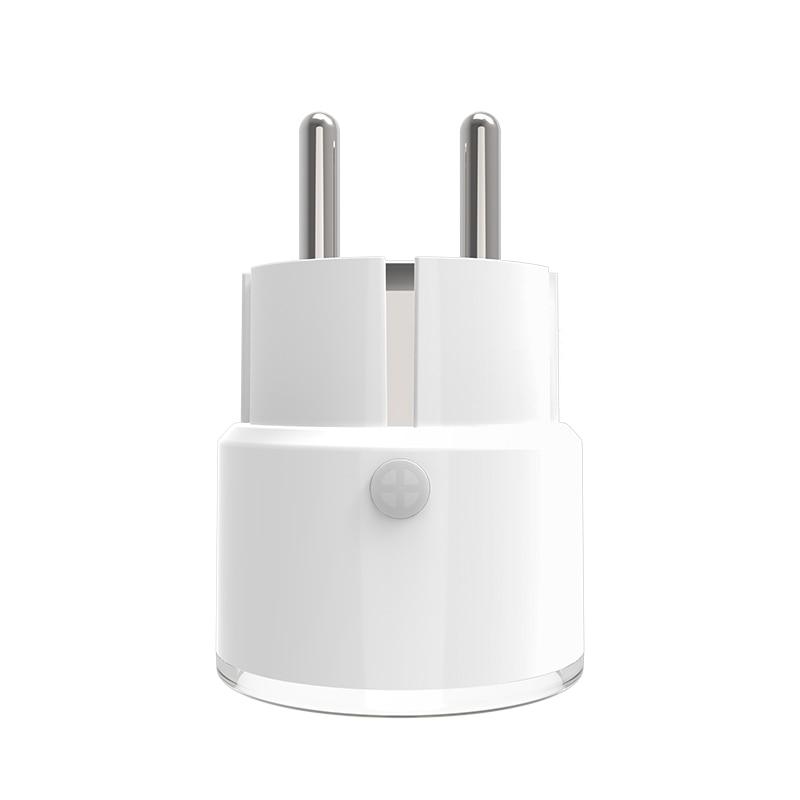 NEO NAS-WR07W WiFi RF enchufe inteligente Sensor de sistema de alarma domótica para hogar alarma de movimiento