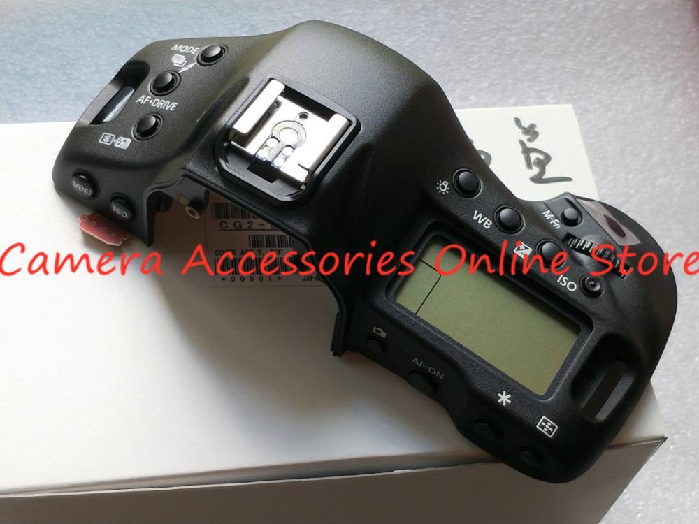 Originais para Canon Interruptor de Alimentação Botão do Obturador y com Display Novas Peças 1dx Capa Superior Case Assy Lcd Cabo Cg2-3105-020 Eos 1d x