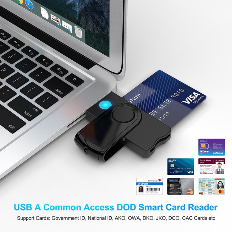 TF Micro SD Card Reader USB 3.0 Card Reader 2.0 For USB Micro SD Adapter Flash Drive Smart Memory Card Reader Type C Cardreader