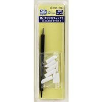 GSI Creos Mr.Hobby GT98 Mr. Clean Stick II Model Craft Tool