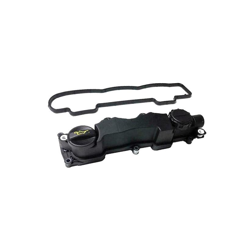 Brand New Engine Rocker Casmshaft Head Cover 9651815680 For Peugeot 206 207 307 308 407 Citroen C2 C3 Berlingo 0248L1