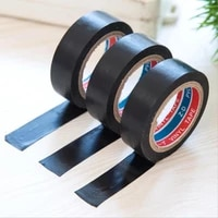6m electrical high voltage tape heat resistant flame retardant tape self adhesive tape for car cable harness wiring loom protect