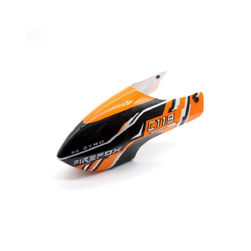 Canopy for C119 4CH RC Helicopter Spare Parts Remote Control Toy Accessories Body Shell Cover