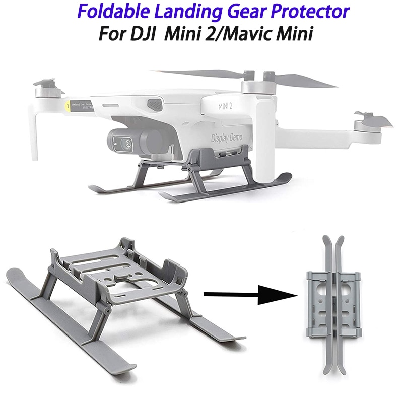dji-equipo-de-aterrizaje-plegable-mavic-mini-2-soporte-de-altura-extendida-protector-de-pata-deslizamiento-accesorios-para-dron