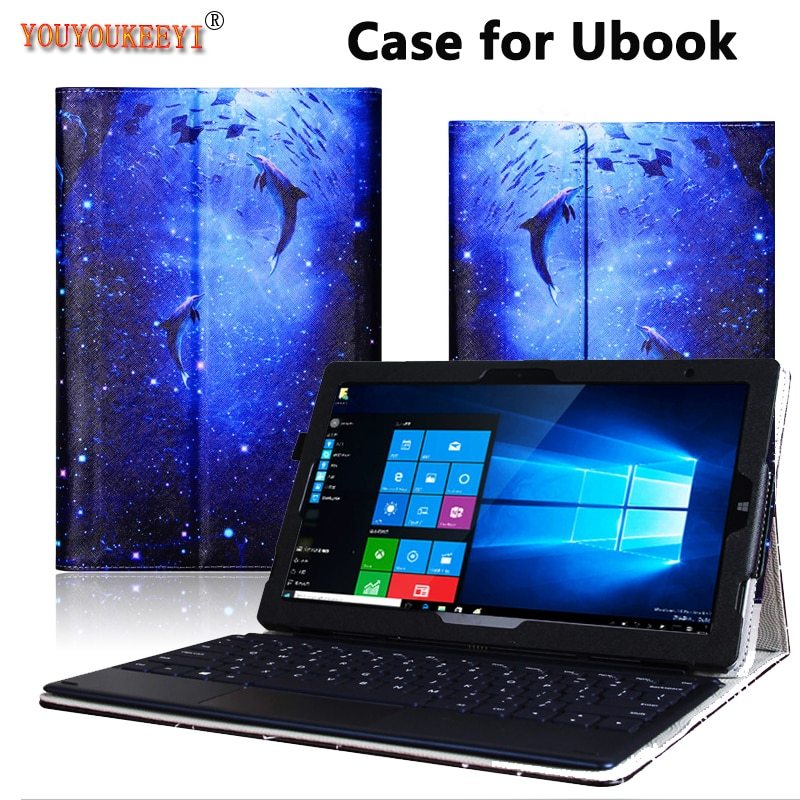 حامل جديد PU الحال بالنسبة chuwi Ubook 11.6 بوصة اللوحي 2in 1 اللوحي ubook لوحة المفاتيح
