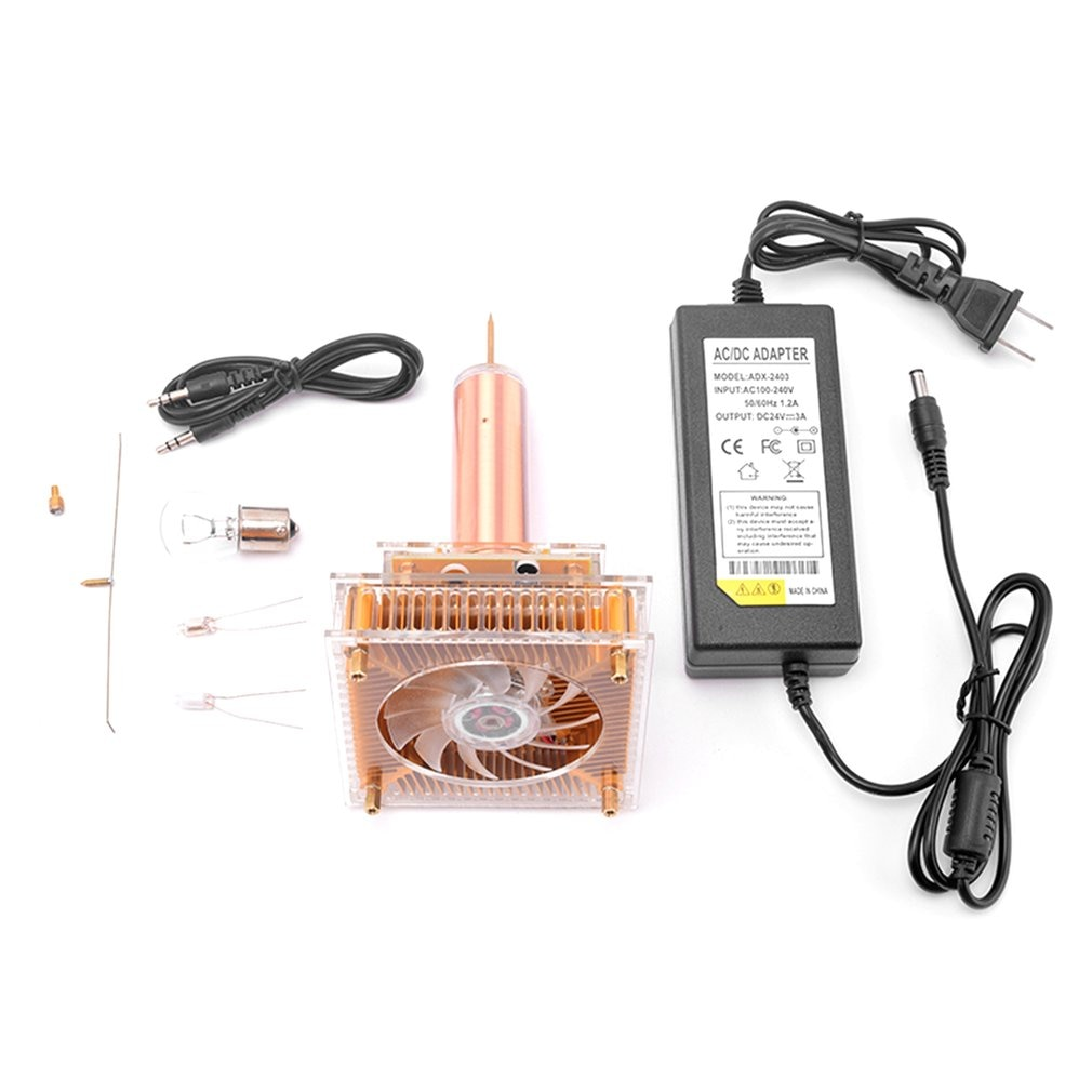 coil-multifunctional-electronics-audio-music-coil-module-plasma-speaker-wireless-transmission-sound-solid-science