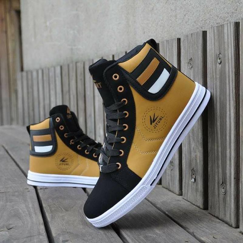 عالية الجودة حذاء كاجوال الرجال أزياء من الدانتل متابعة المضادة للانزلاق حذاء رجالي مريح تنفس الرجال أحذية رياضية الذكور الأحذية حجم كبير 13