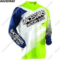 new 2020 motorcycles downhill jersey long sleeve motocross camiseta ropa mtb mountain bike dh shirt mx cycling jersey bicycle