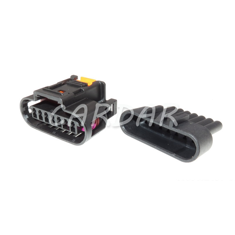 1kits lot 7pin 1930 0958 high voltage ignition coil plug connector for gm opel astra j chevrolet mai rui bao ke luzi buick 1 Set 7 Pin 1930-0958 pp10000888 Auto Wiring Socket Automotive Ignition Coil Plug For Chevrolet Malibu Cruze Buick Opel Astra