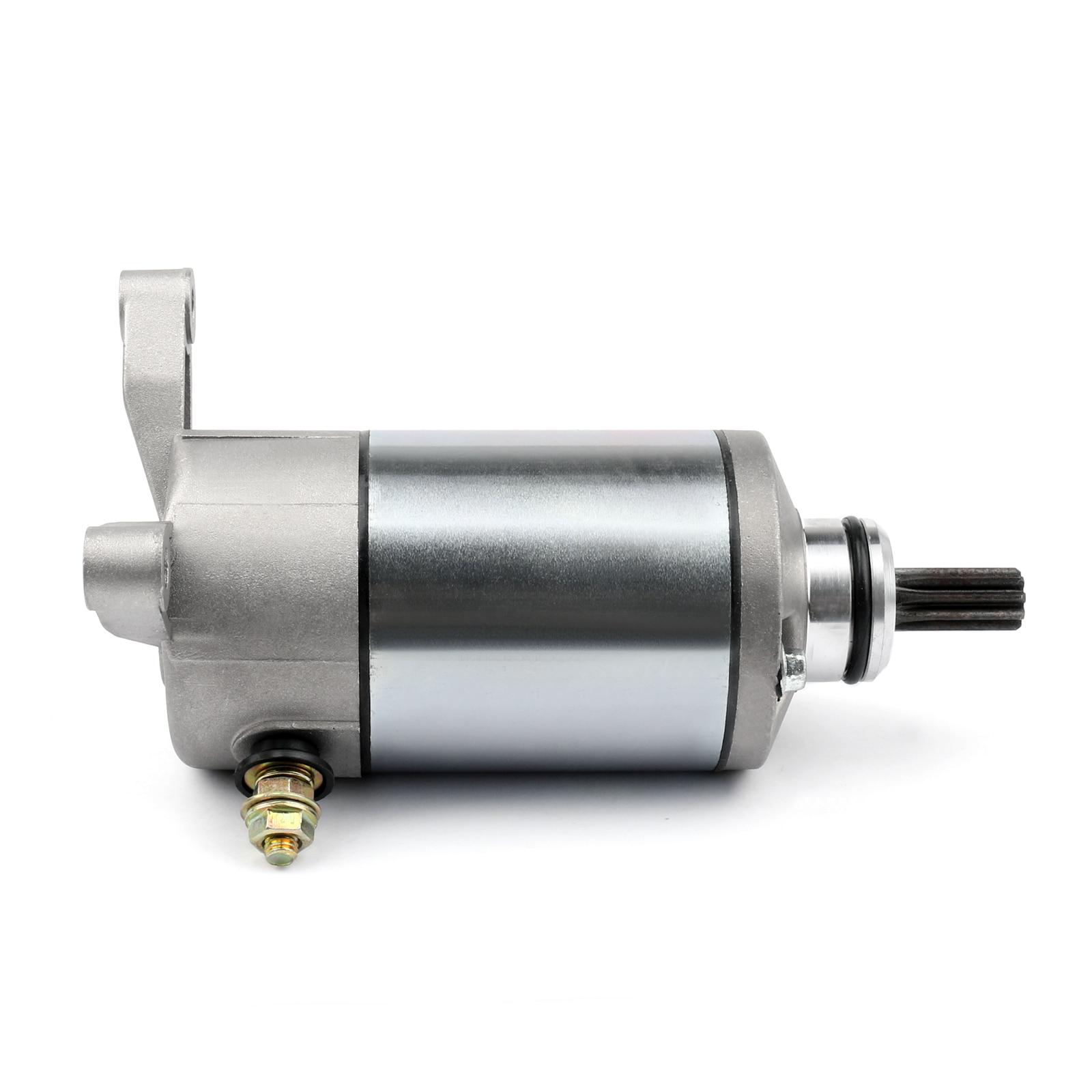Artudatech بداية المحرك لسوزوكي SFV650 DL650 فولت ستروم SV 400 650 1999-2012 31100-19F00 31100-19F10 دراجة نارية الملحقات