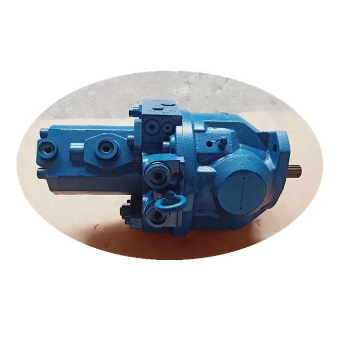 Takeuchi TB125 Hydraulische Pumpe AP2D18 Uchida Bagger Haupt Pumpe