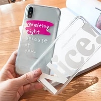 simple case for iphone 12 mini 11 pro x xs max xr 8 7 6 6s plus soft clear protect cover accessories