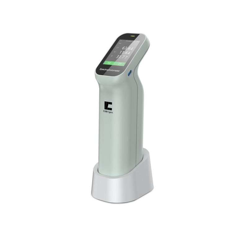 Spectral Colorimeter CS-420 CS-421 CS-422 enlarge
