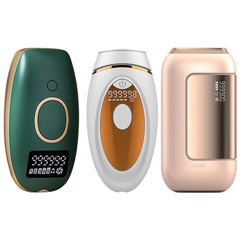 2021 depilacao ipl depilador a laser permanente maquina de remocao do cabelo rosto