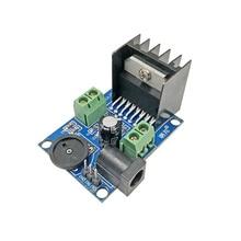 Audio Power Amplifier DC 6 to 18V TDA7297 Module Double Channel 10-50W