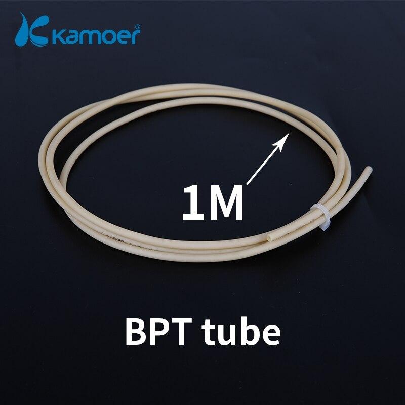 Tubo BPT KamoerPharMed para bomba peristáltica (de saint-gobain, apto para alimentos, anticorrosión, tubo químico, larga vida útil)