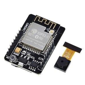ESP32-CAM WiFi Bluetooth Module ESP32 Serial to WiFi ESP32 CAM Development Board 5V with Camera Module
