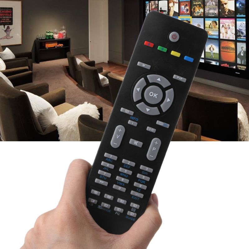 Universal Smart LED LCD reemplazo de TV Control remoto RC1205 para Hitachi accesorios de Control remoto