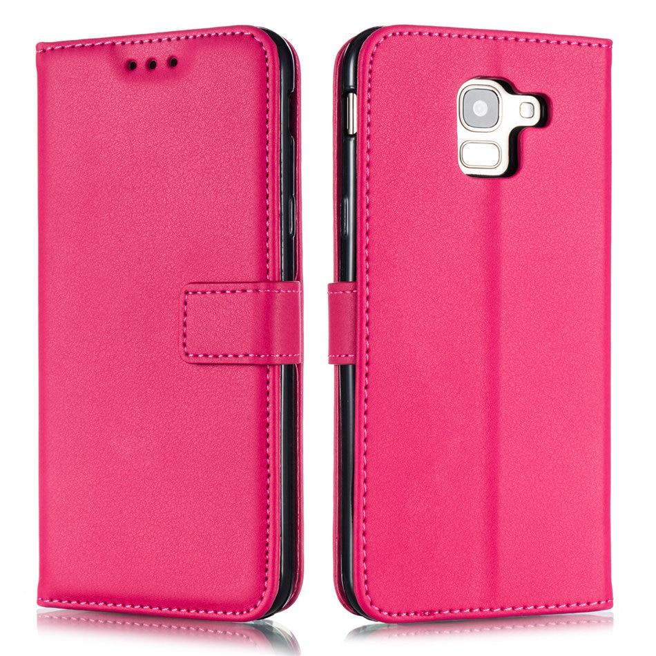 Jelly Color Case For Samsung Galaxy S6 S7 Edge S8 S9 S10E S20 Ultra S10 Plus SM-A520 J330 J530 A5 J3 J5 J7 2017 Wallet Bags P21E
