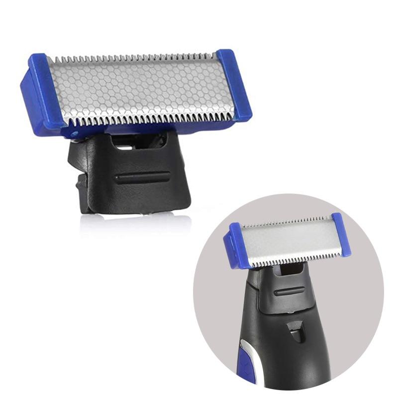 Beard Trimmer Shaver for Men One Blade Barber Professional Dual-Edge Blade Electric Razor Hair Cutting Machine for Beard Shaving enlarge