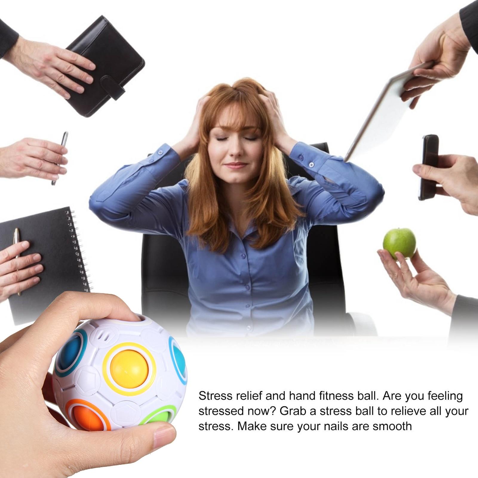 Sensory Fidget Toys Set 28PCS Stress Anxiety Relief Sensory Toy enlarge