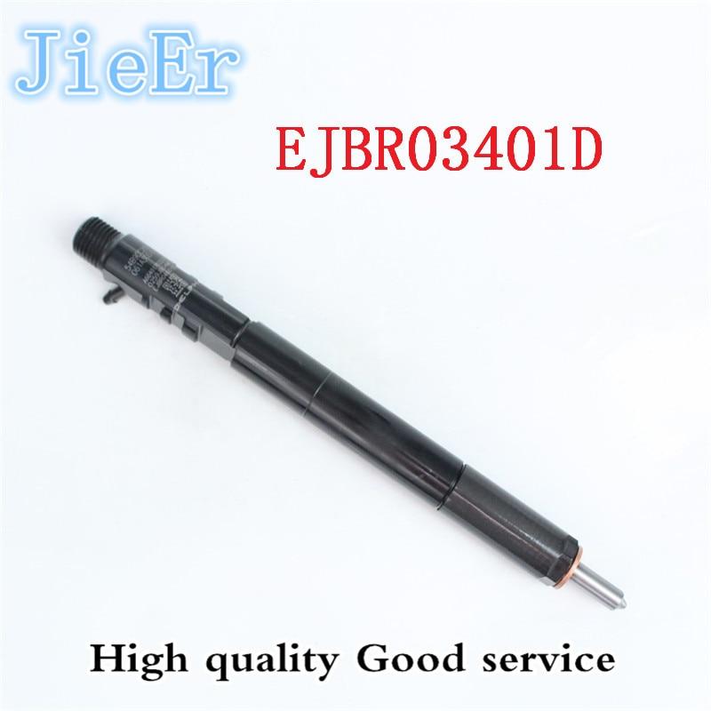 EJBR03401D EJBR04501D EJBR04601D EJBR04701D EJBR03301D EJBR04301D inyector boquilla para SSANGYONG DELPHI