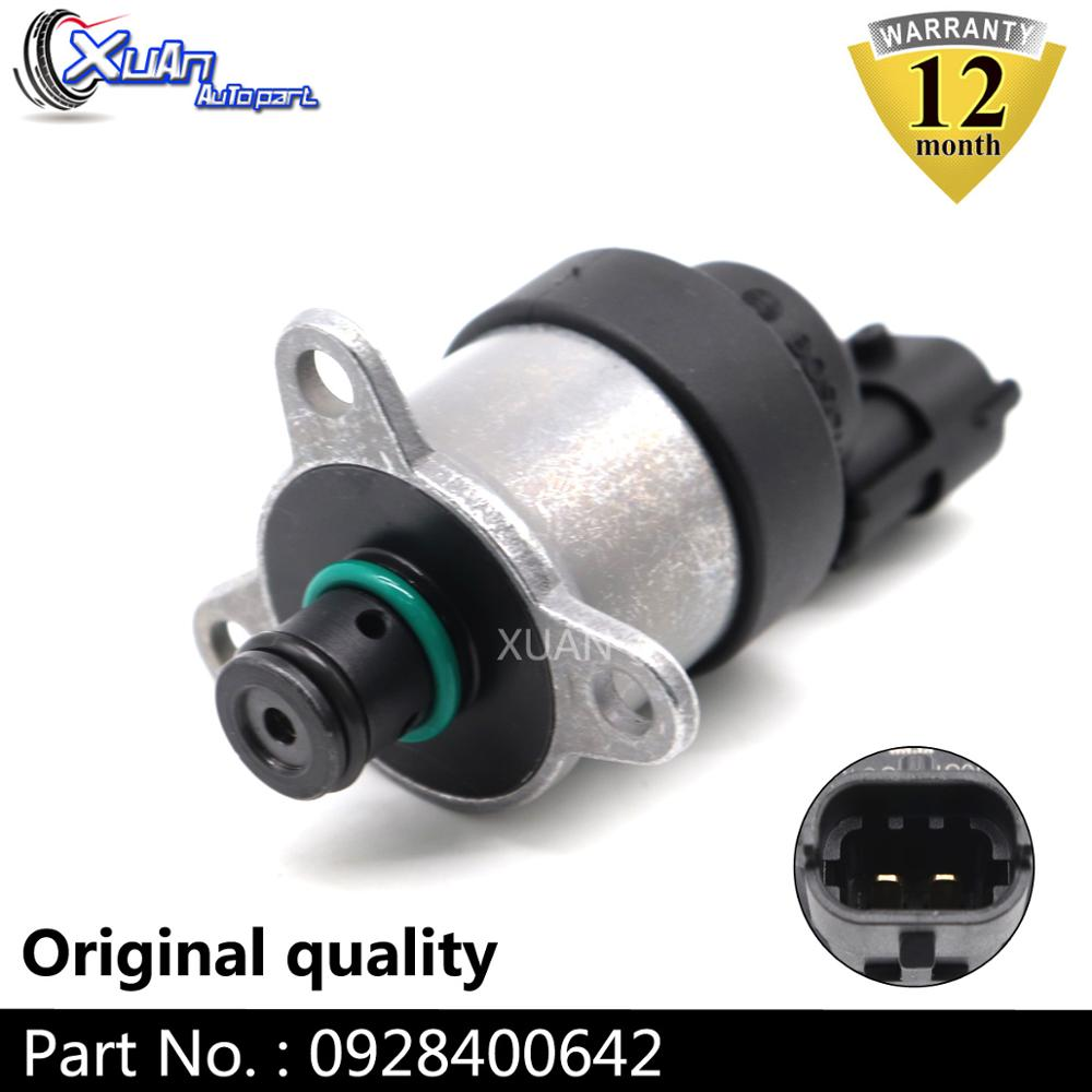 XUAN bomba de inyección de combustible de regulador de válvula de Control de actuador 0928400642 para Dodge Ram 2500, 3500, 4500, 5500 CUMMINS