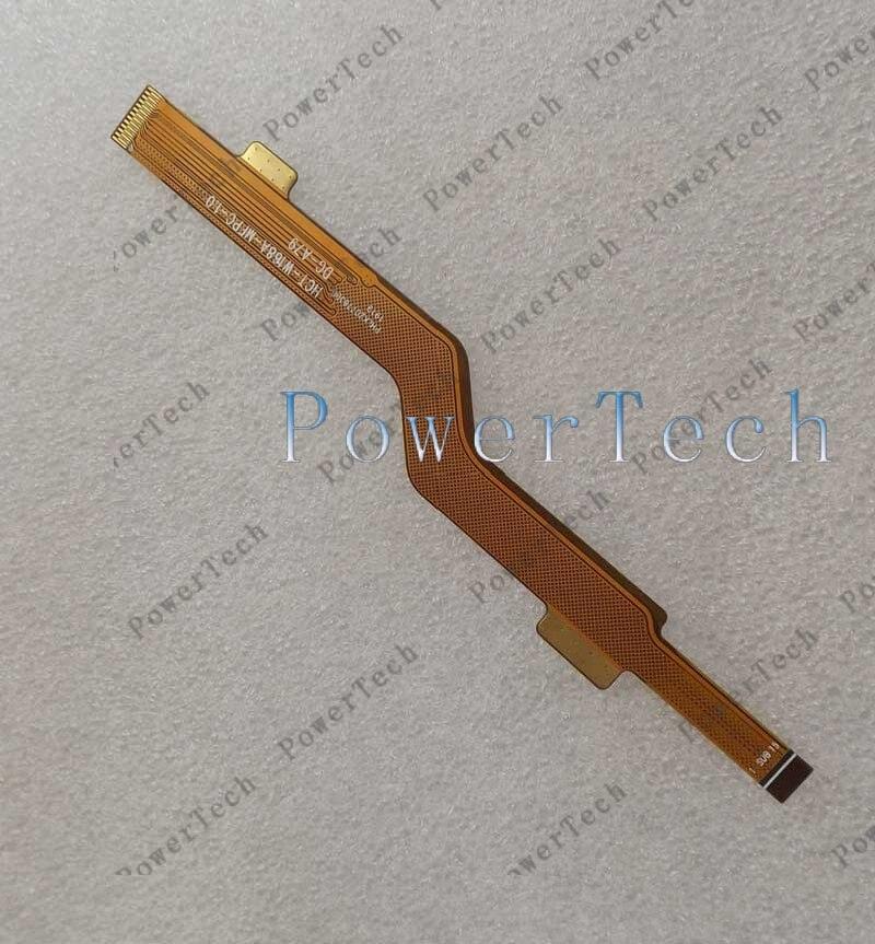 Nueva placa principal Original de la reparación del teléfono inteligente Doogee X90 accesorios de Cable flexible de la cinta principal