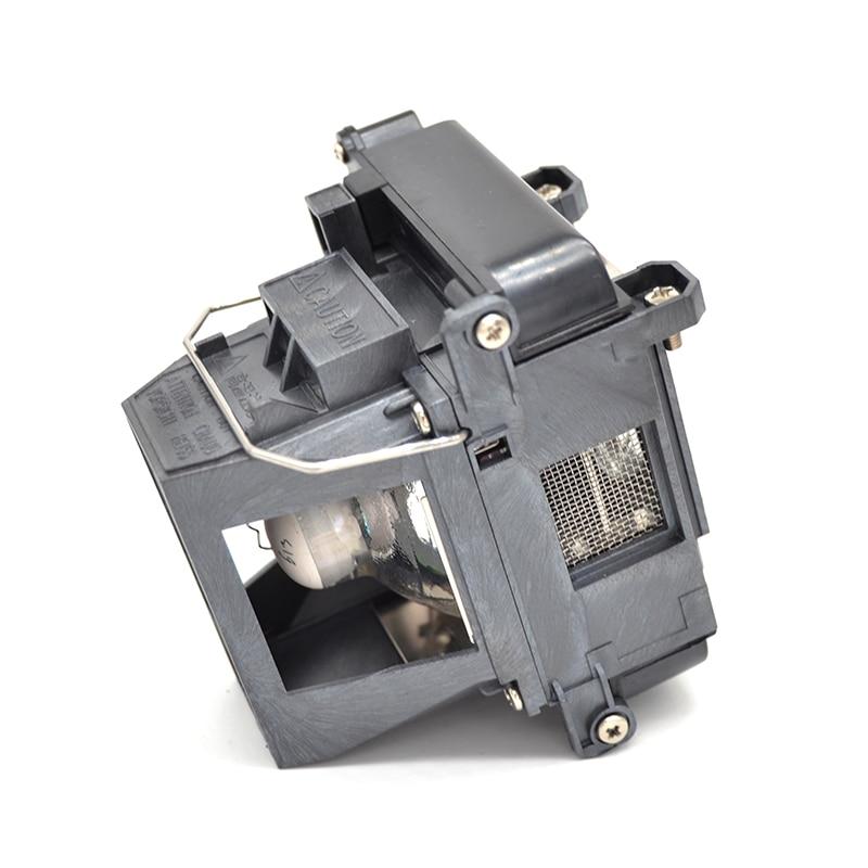 for ELPLP68 V13H010L68 V12H010L68 for Epson projector EH-TW5900 EH-TW6000 EH-TW6000W V11H421020 180 days warranty