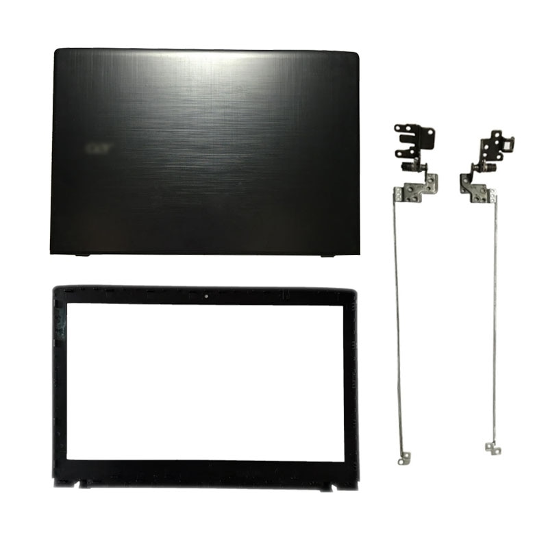 New For Acer Aspire E5-575 E5-575G E5-523 E5-553 TMTX50 TMP259 Laptop LCD Back Cover/Front Bezel/Hinges 60.GDZN7.001 TOP CASE