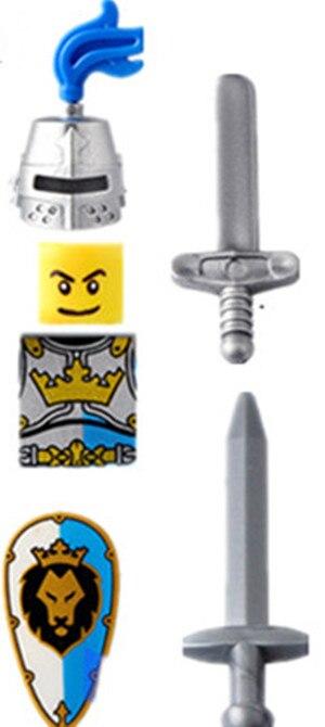 21PCS Noldor Elf Guard Figure Silmarillion Army Armor Ntilde Deep Elves Tatar Gnomes Uruk-hai Compatile   Toys