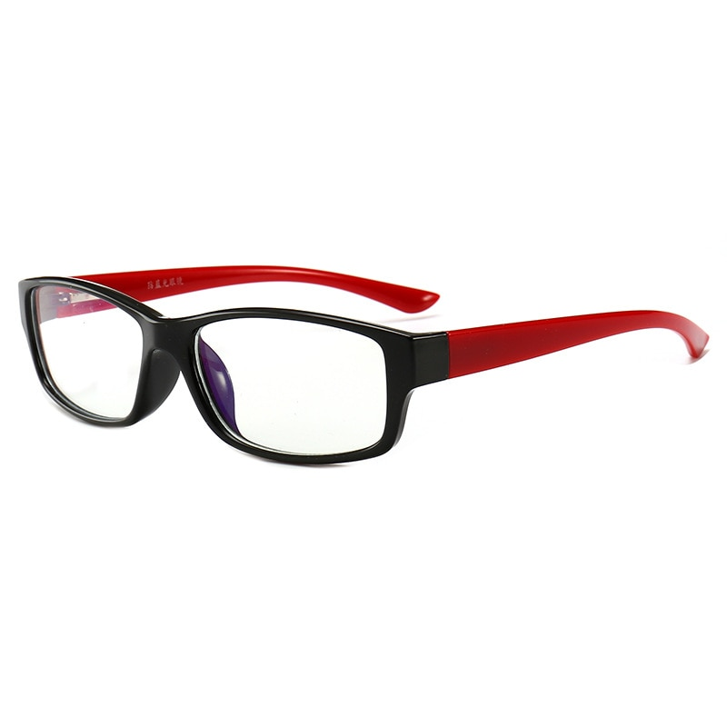 2018 gafas de energía anion de nuevo estilo anti-Blueray Rayban 8801