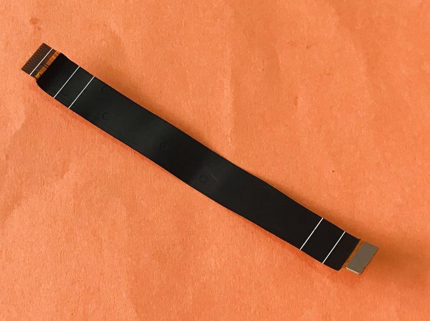 Placa de enchufe USB Original usada a la placa base principal FPC para MEIZU M3 M688Q envío gratis