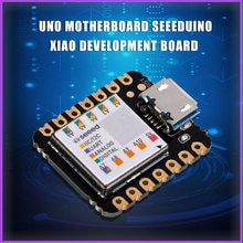 Seeeduino XIAO carte de développement bras microcontrôleur pro mini pour arduino nano