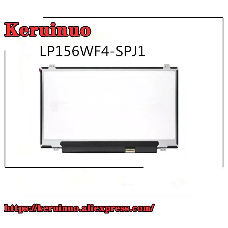 "15,6 ""IPS LED 70% gama de COLOR de pantalla LP156WF4-SPJ1 ajuste LP156WF4-SPC1/K1/H1/U1/L1 para ACER E1-522 E1-570G V5-531G V5-573G"