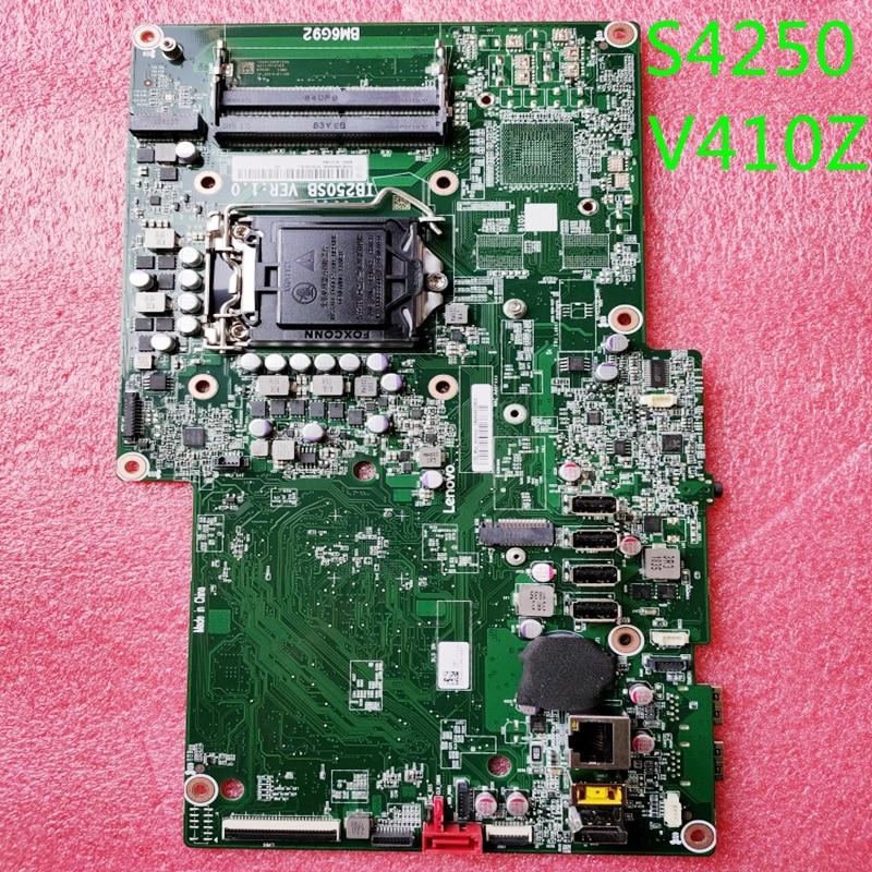 IB250SB لينوفو S4250 V410Z اللوحة الرئيسية LGA1151 DDR4 اللوحة الرئيسية 100% اختبار العمل بالكامل