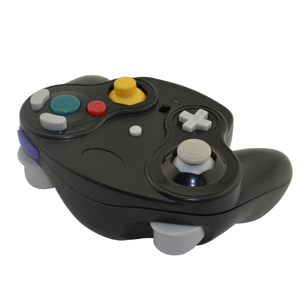2.4GHz Controller Wireless Gamepad joystick for Nintendofor GameCube  for NGC for Wii enlarge
