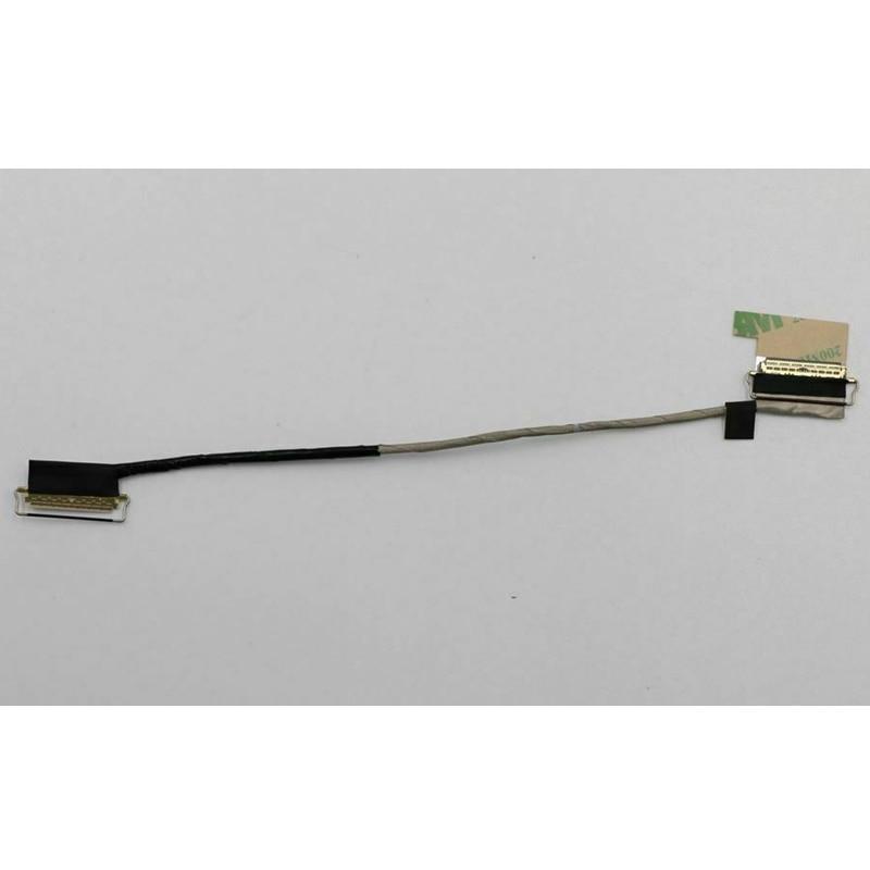 01EN999 para Lenovo Thinkpad T480s FHD pantalla LCD 30-pin Cable DC02C00BF10 led cable lvds de lcd