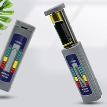 1 Pc Battery Tester Digital Capacity Tester Checker For Lithium Battery Supply Tester
