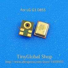 2 pcs/lot Coopart Nouveau Micro MICRO haut-parleur De Remplacement pour LG V10 V20 H960A H900 H901 VS990 G4 H810 H811 H815 de qualité supérieure