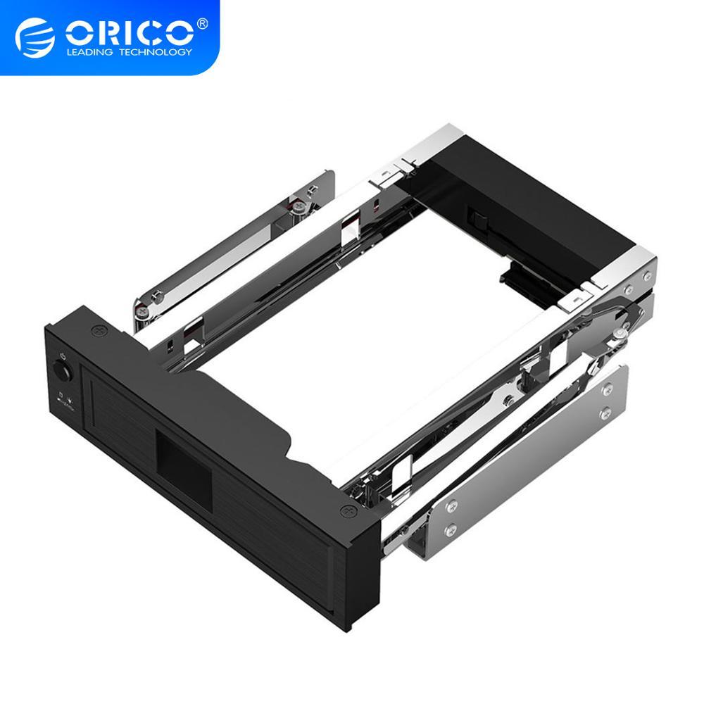 Корпус для мобильного жесткого диска ORICO, внутренний 3,5 дюйма, с CD-ROM, 3,5 дюйма
