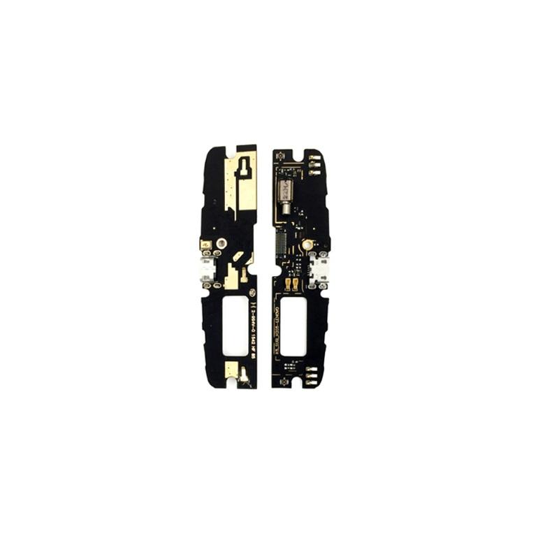 10/Uds. Cable Micro Flex para Lenovo Vibe Lemon X3 Lite K51c78 K4 Note A7010