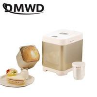 Automatic Multifunction Mini Bread Maker Intelligent User-Friendly Bread cake Yogurt Sour cream making Machine Breadmaker EU US