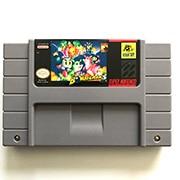Super Bomberman 3 16bits juego cartidge versión estadounidense