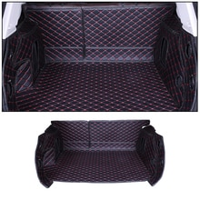 Garniture de couverture de coffre de voiture   En cuir, pour queue de coffre arrière, garniture de décoration de boîte pour le stylage de voiture pour lextérieur de mercedes-benz clacght 2013-2019