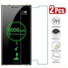 9H 2.5D Gehard Glas Voor Oukitel K3 Pro Glas Mobiele Telefoon Film Glas Case Voor Oukitel K3 Pro Screen protector