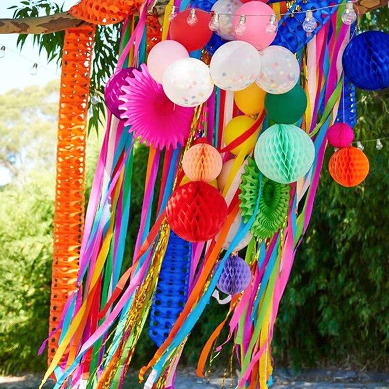 Exquisito papel arrugado DIY para manualidades, rollo de papel crepé de Origami de 900*4,5 CM para decoración para fiesta de boda, Material para envolver flores